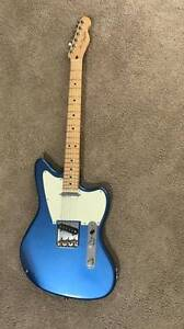 Fender Limited Edition American Standard Offset Telecaster 1/500 Camden Camden Area Preview