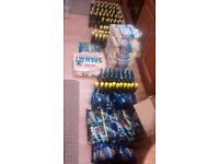 BIG JOBLOT OF CAR CARE PRODUCTS