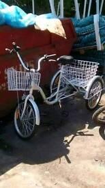Bike warrington