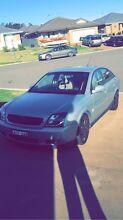 2005 Holden Vectra CDX. Heddon Greta Cessnock Area Preview