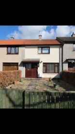 2 bed property for rent, South Parks, Glenrothes.