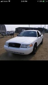 2011 Crown Victoria(cheapest on kijiji)