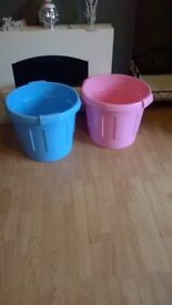 toy tubs