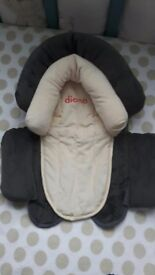 Diono Cuddle Soft All Ages Baby Head & Body Support