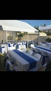 Wedding, Marquee, Tables, chairs and more hire! Canning Vale Canning Area Preview