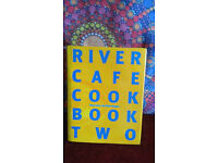 Cooks Books