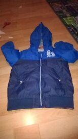 blue 4-5 jacket