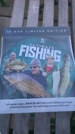 Fresh water DVD set