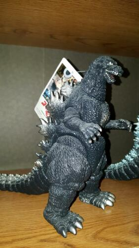 Godzilla Collection of Bandai, X-plus Figure(s) with Tags