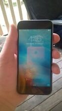 iPhone 6 16gb Black Rochedale South Brisbane South East Preview