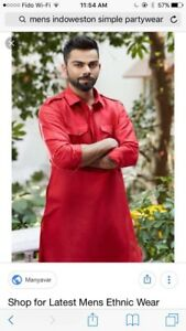 Indian pakistani Mens groom clothing also customization Sherwani