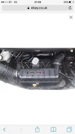 Ford Transit MK6 FWD 2.0TDDI COMPLETE ENGINE