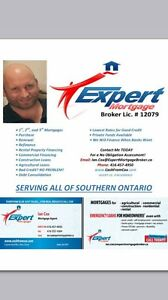 Bank said NO WAY? Then call an EXPERT Today! Oakville / Halton Region Toronto (GTA) image 1