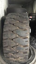 23 x 9 - 10 TYRE *SUITABLE FOR CHERRY PICKER**