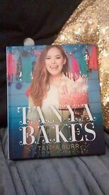 Tanya Bakes Signed Edition