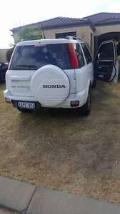 2002 Honda CR-V Wagon Kenwick Gosnells Area Preview