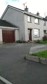 To rent 3 bed house in Markethill