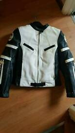 Ladies Motorbike Jacket