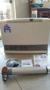Rinnai Energysaver Space Heater, never used! Rockingham Rockingham Area Preview