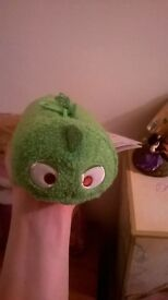 Disney Store Tsum Tsum Pascal pencil case - new with tags.