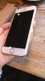 iPhone 7 128 GB Rosegold