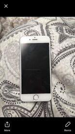 iPhone 6 16 gb locked to Vodafone