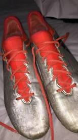 Adidas X16.3 size 11