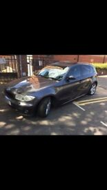 Sell Bmw 120