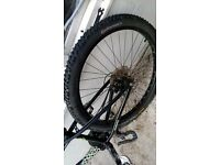 Vodoo Mountian/Jump Bike for sale