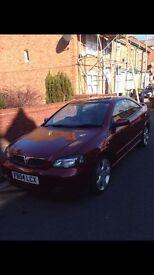 Vauxhall Astra 1.8 Petrol - Lovely car