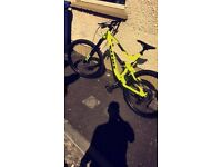 Vitus Summet 2016 Mens Mountain Bike