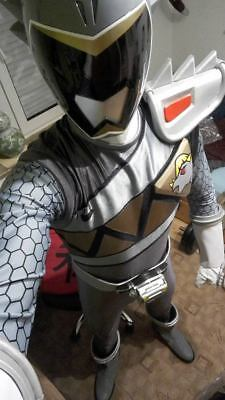 Power Rangers Dino Charge Graphit Cosplay  High - Dino Ranger Kostüm