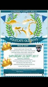 Polecats Rugby League  - Hills Area Sydney Castle Hill The Hills District Preview