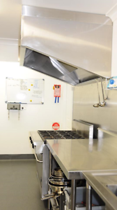 A Chefs Dream! - Modern Commercial Kitchen For Sale Ulladulla Shoalhaven Area Preview