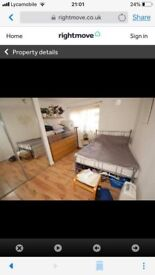 ASAP Double room for Rent Near Hatfield town centre
