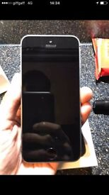 iPhone 5s 16GB - SPACE GREY - UNLOCKED MINT CONDITION