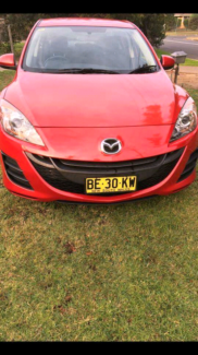 Must go 2010 Mazda3 great condition