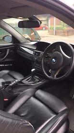 BMW 335D Msport