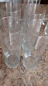 Vases/Cylinders (all cleaned and ready to use) Gatineau Ottawa / Gatineau Area image 3