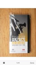 Wanted Anzacs Remembered 15 slot coin folder Tenambit Maitland Area Preview