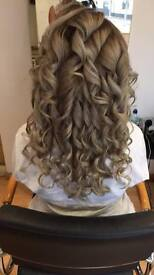 Hair Extensions Pre-bonded Micro-Bead Micro-loop Micro-Ring Mobile 100% 6A Human Virgin Remy