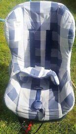 Child's car seat- 9-18 kg