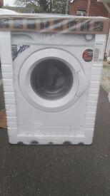 Montpellier MW6100P Washing Machine