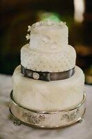 Betty's Wedding Cakes