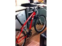 Specialized hard rock sport mountain bike