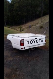 Hilux ute tub wanted Rosebery Palmerston Area Preview