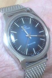 Certina Bristol Hand-winding Watch (Vintage)