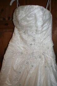 Size 14 Wedding Dress