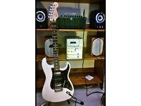 Fender Stratocaster HSH, Mint!