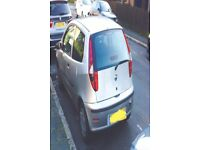 Fiat Punto 1.2 (05) MUST GO TODAY